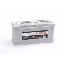 Батарея акумуляторна 12В 110Ач 920A(EN) R+