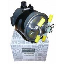 Паливний фільтр       RENAULT     7701067123