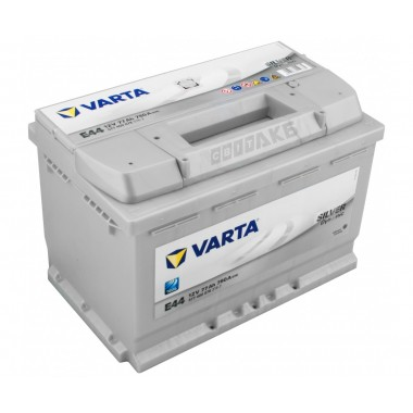 Батарея акумуляторна 12В 77Ач 780A(EN) R+